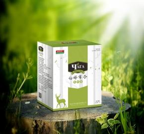 上海白桦茸茶